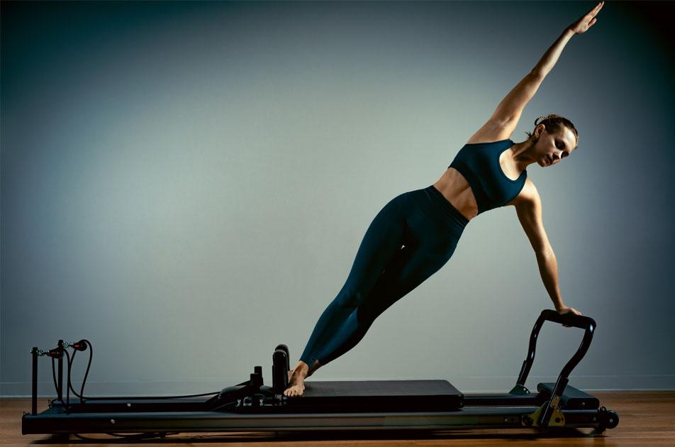 Pilates Renforcer