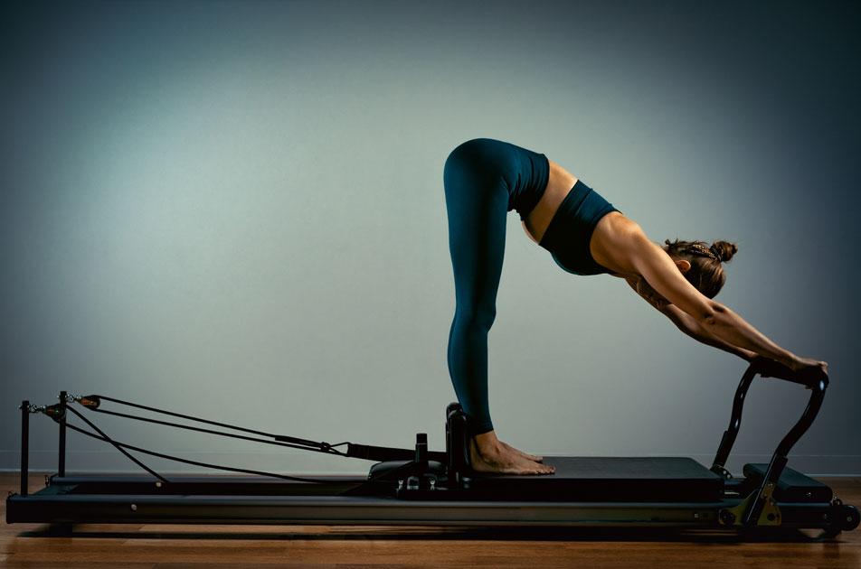 Pilates Respirer