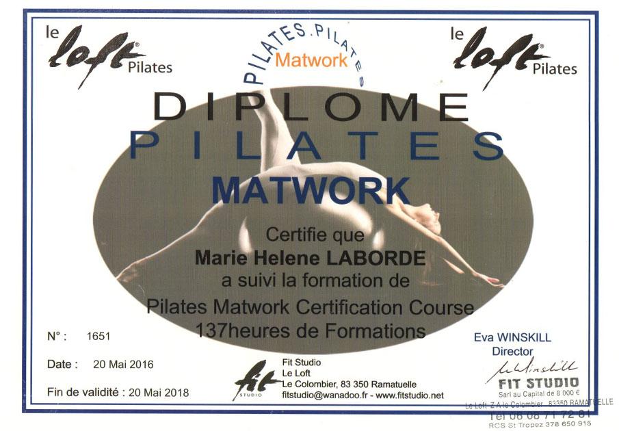 diplome-pilates-matwork